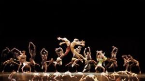 Béjart danse